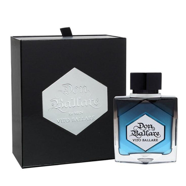 Vito Ballare Don Ballare EAU de Toilette Spray 3.3 oz. 100 ml. For Men