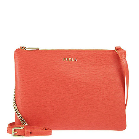 Furla Royal Small Crossbody Bag Hibiscus (764047)
