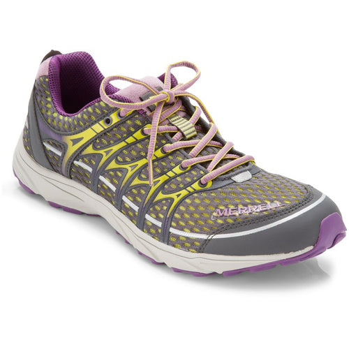 Merrell Mix Master Move Glide Cross Training Granite/Purple (J48820)