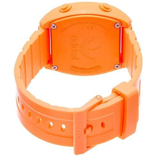 Adidas Unisex Sydney Alarm Chronograph Watch Orange (ADH2889)