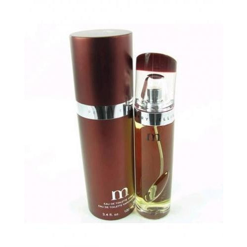 "Perry Ellis ""m"" EDT 3.4 oz 100 ml"