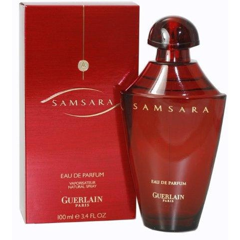 Samsara By Guerlain For Women. Eau De Parfum Spray 3.4 oz