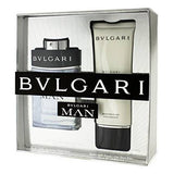 Bvlgari Man Travel Gift Set Men 2pc