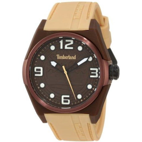 Timberland Unisex 13328JPBN_12 Radler Analog 3 Hands Date Watch