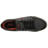Polo Ralph Lauren Men's Ian-SK-VLC, Black
