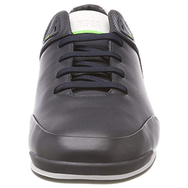 BOSS Hugo Boss Saturn Lowp Lux2 Low Sneakers Dark Blue (50390207)