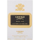 Creed Royal Oud Unisex  2.5 Ounce