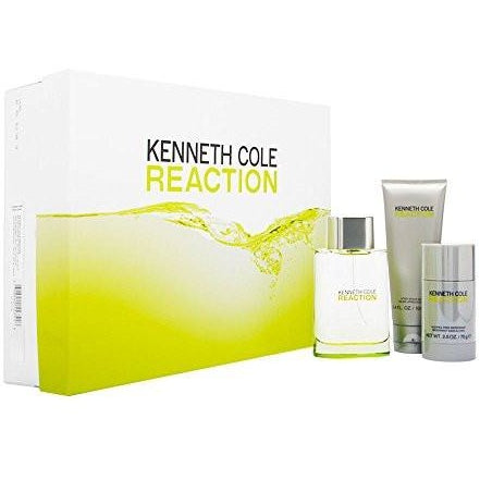 Kenneth Cole Reaction by Kenneth Cole for Men 3 Pieces