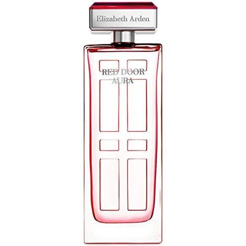 Red Door Aura FOR WOMEN by Elizabeth Arden - 3.3 oz EDT Spray
