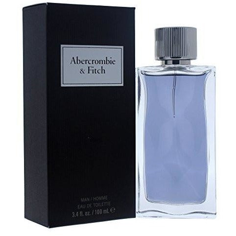 Abercrombie & Fitch First Instinct Men EDT 3.4 oz 100 ml