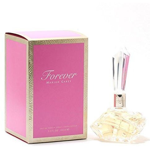 MARIAH CAREY FOREVER by Mariah Carey Perfume for Women (EAU DE PARFUM SPRAY 3.4 OZ)