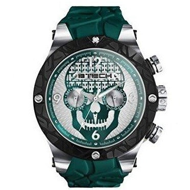 BTECH BTCA61207 Unisex Tattoo Calavera Watch