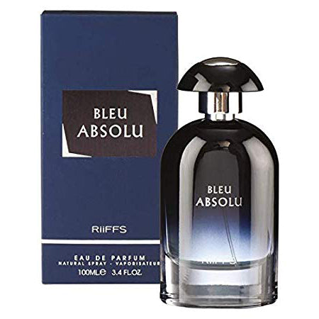 Riiffs Bleu Absolu EDP 3.4 oz 100 ml Women