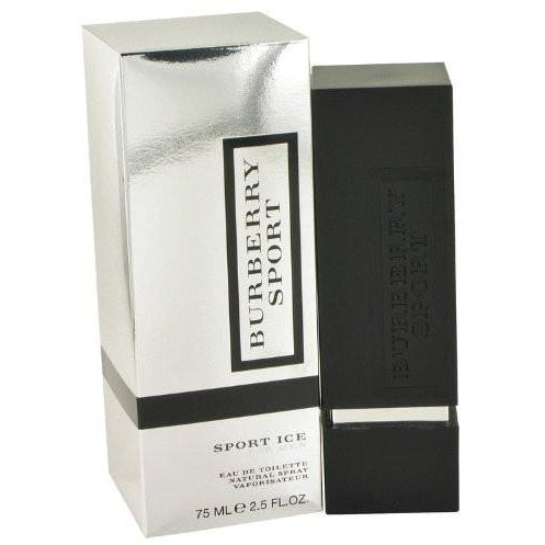 Burberry Sport Ice Cologne EDT 2.5 oz Men