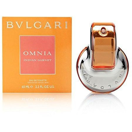 Bvlgari Omnia Indian Garnet EDT 2.2 oz Women