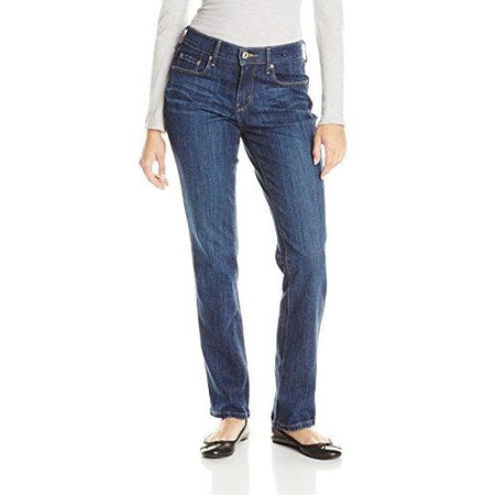 Levi's Women's 711 Zip up Skinny Jeans