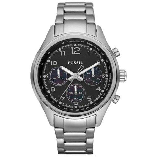 Fossil CH2799 Flight Stainless Steel Watch