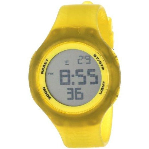 PUMA Unisex Drop Digital Watch (PU910801023 )
