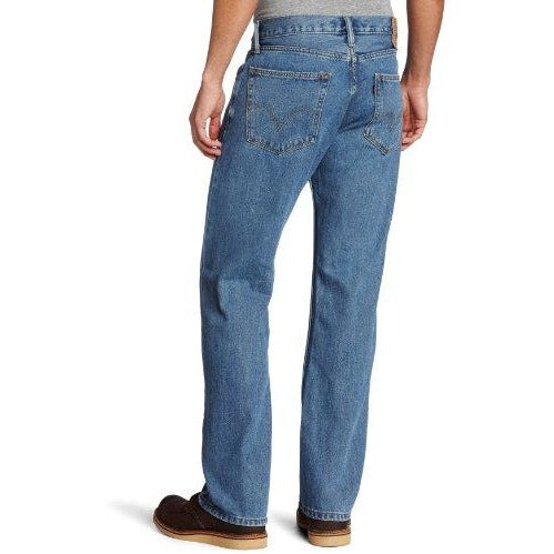 3117f135e83 Levi's Men's 505 Regular Fit Jean; Levi's Men's 505 Regular ...