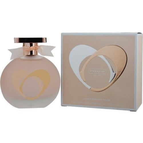 Coach Love Eau Blush EDP 3.4 oz 100 ml Women