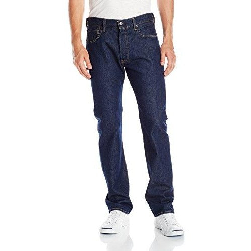 6c4bfc373bd Levi's Men's 501 Original Fit Jean 2-Way Strech – Rafaelos