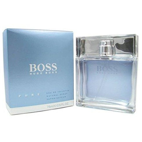 Hugo Boss Boss Pure EDT 2.5 oz 75 ml