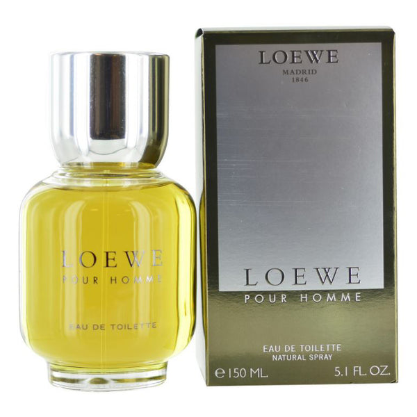 Loewe Pour Homme EDT 5.1 oz 150 ml