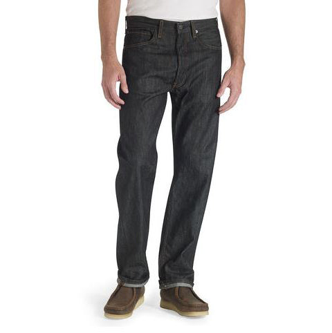 2facc48fbde Levi's Men's 501 Original Shrink-to-Fit Jeans – Rafaelos