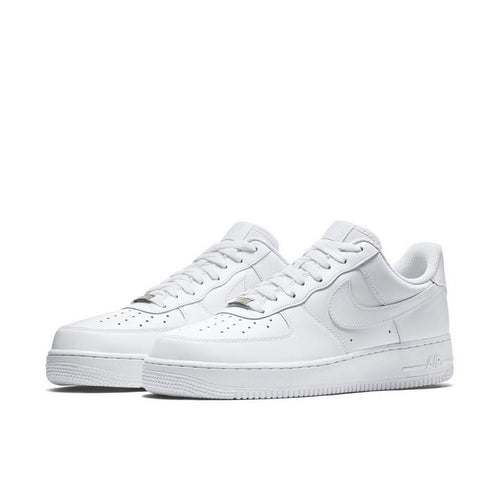 Nike Air Force 1'07 Shoes White (315122 111)