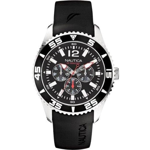 Nautica NST 07 Multifunction Men's watch #N11086G