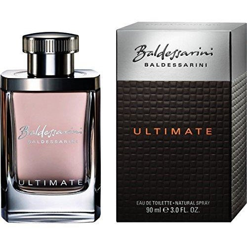 Baldessarin Ultimate Eau de Toilette for Men, 3.0 oz