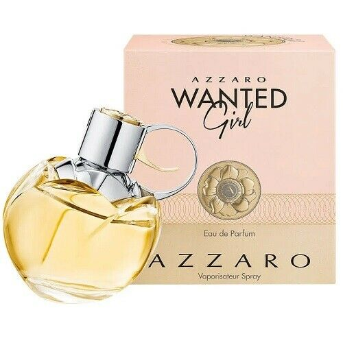 Azzaro Wanted Girl EDP 2.7 oz 80 ml