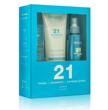 Salerm 21 Silk Protein Sets - Trio Gifts Set