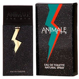 Animale Eau de Toilette Spray for Men