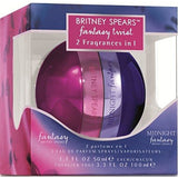 Britney Spears Fantasy Twist Eau de Parfum Spray, 3.3 oz 100 ml