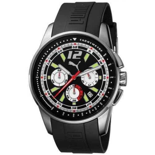 Puma Men's Race Chronograph Watch (PU102161005)