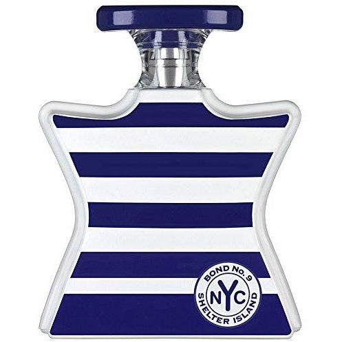 Bond No. 9 Shelter Island Eau De Parfum Spray, 3.4 Fluid Ounce