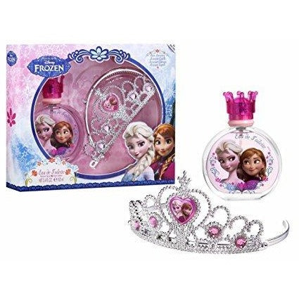DISNEY Frozen 2 Piece Fragrance Set, 3.4 Fluid Ounce (Pack of 7)
