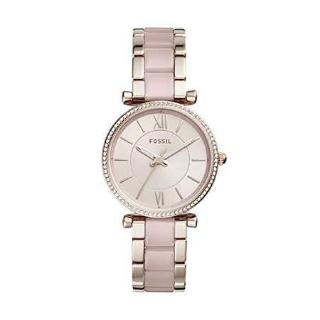 Fossil Flight Stainless Steel Watch (CH2799) Women