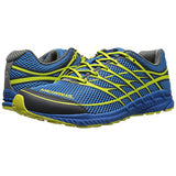 Merrell Men's Mix Master Move 2 Trail Running Shoe, Blue/Green (J32461)