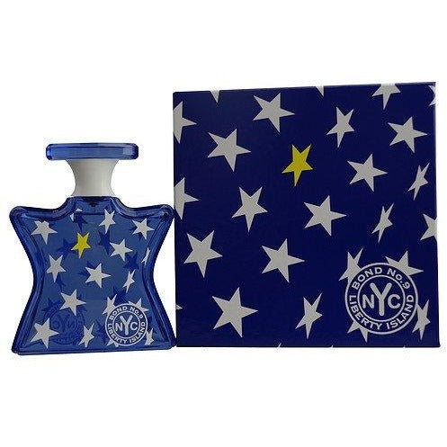 Bond No. 9 Liberty Island Eau De Parfum Spray, Unisex, 3.3 Ounce