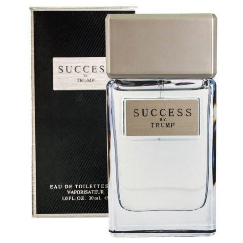 Trump Success Eau de Toilette Spray for Men, 1.0 oz