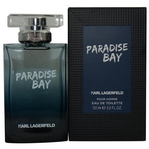 Karl Lagerfeld Paradise Bay Men EDT 3.3 oz