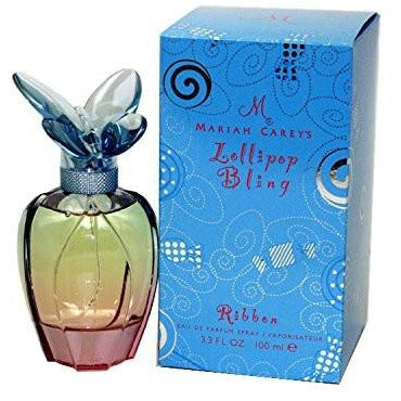 Mariah Carey Lollipop Bling, Eau De Parfum Spray, Honey, 3.3 oz