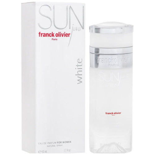 Franc Olivier Sun Java White EDP 2.5 oz 75 ml Women