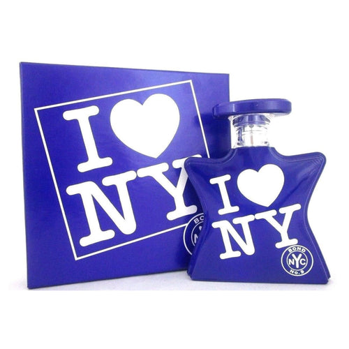 Bond No. 9 I Love New York for Holidays EDP 3.3 oz 100 ml Unisex