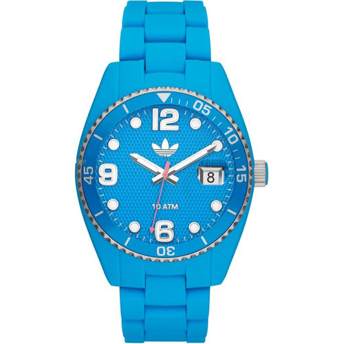 Adidas Brisbane Baby Blue Analog Quartz Unisex Watch (ADH6163)