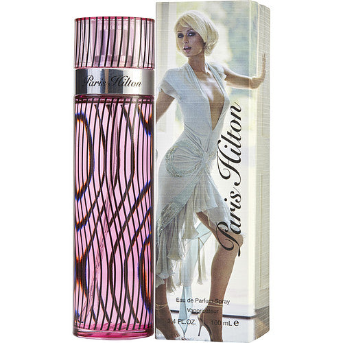 Paris Hilton by Paris Hilton EDP 3.4 oz 100 ml