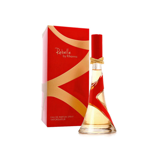 Rihanna Rebelle EDP 3.4 oz 100 ml Women