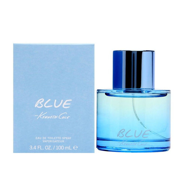 Kenneth Cole Blue EDT 3.4 oz 100 ml Men